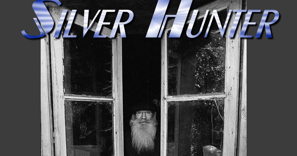 "Silver Hunter-""Mad Moonlighters"