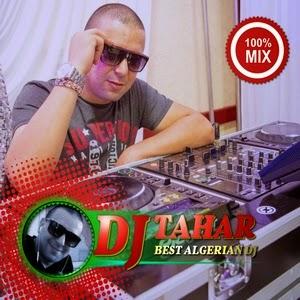 Dj Tahar-Rai Mix 2015
