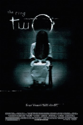 The Ring Two 2005 Dual Audio Hindi Movie Download