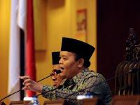 Wakil Ketua MPR Akan Ikut Aksi 212: Ini Atas Nama Pribadi