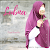 TUDUNG SARUNG LUBNA - SOLD OUT