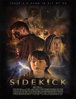 Sidekick (2016)