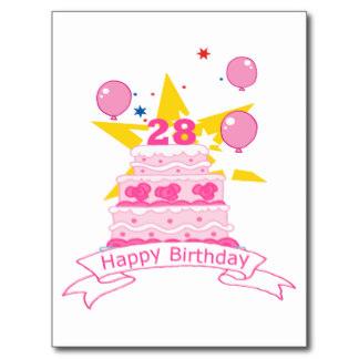 28 jaar verjaardag verjaardagsteksten: verjaardagsteksten 28 jaar 28 jaar verjaardag