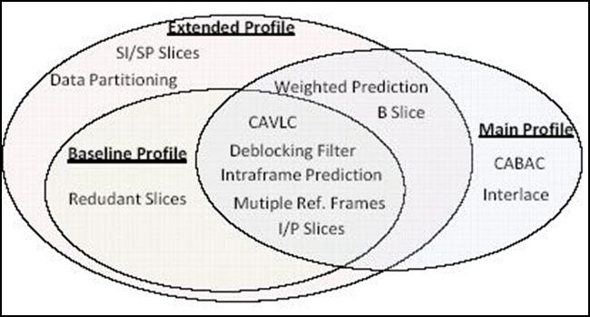H.264/AVC/MPEG-4 ~ goblogGosmart
