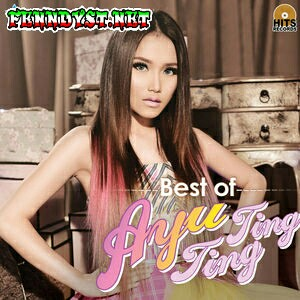 Ayu Ting Ting - Best of Ayu Ting Ting (2015) Album cover