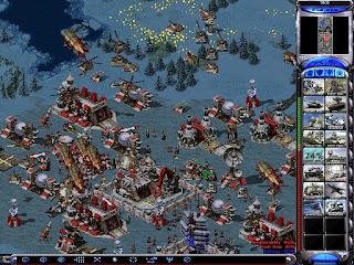 تنزيل لعبة red Alert 2 للكمبيوتر من ميديا فاير