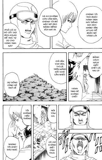 Gintama Chap 171 page 12 - Truyentranhaz.net
