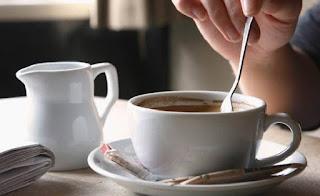 cara bikin kopi yang benar