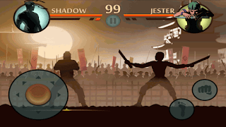 Download Shadow Fight 2 Mod Apk Level 99 All Weapons Unlocked