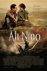 Ali and Nino Poster