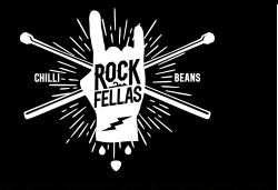 8c31238d058 A música ganhou voz na próxima coleção da Chilli Beans. Intitulada Rock  Fellas