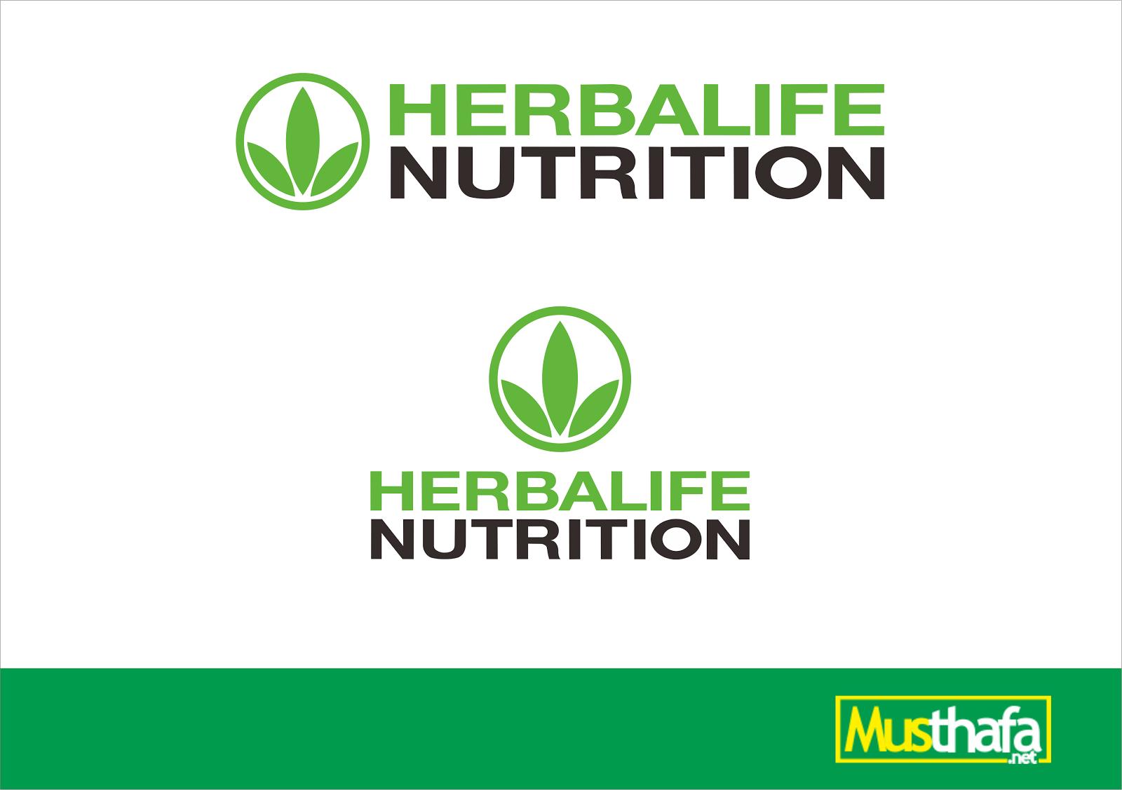 New Logo Herbalife CRD Vector Herbalife Nutrition - Stok Logo