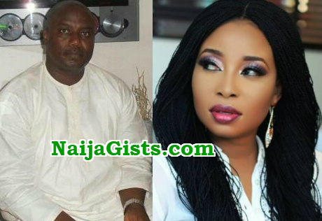 lanre gentry dating liz anjorin