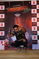 Raftaar & Tulsi Kumar At The Launch Of Single Song  0048.JPG