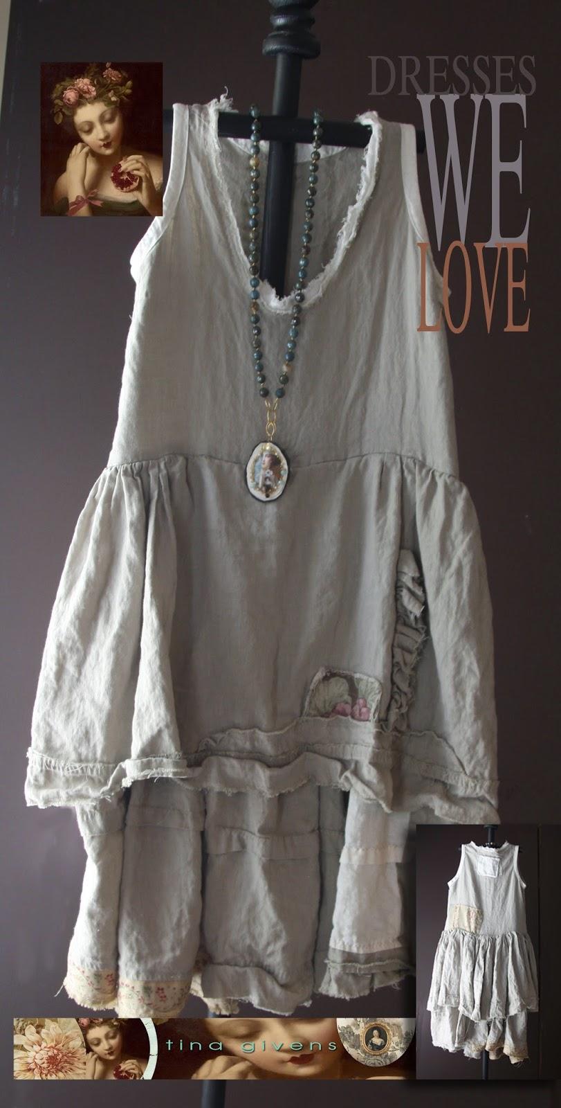 Tina Givens: NEW SEWING PATTERNS
