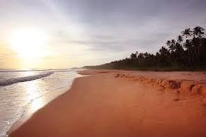 pantai nias
