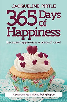 Book Review: 365 Days of Happiness (Self Help)