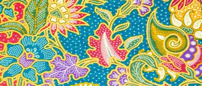 Cara Merawat Batik