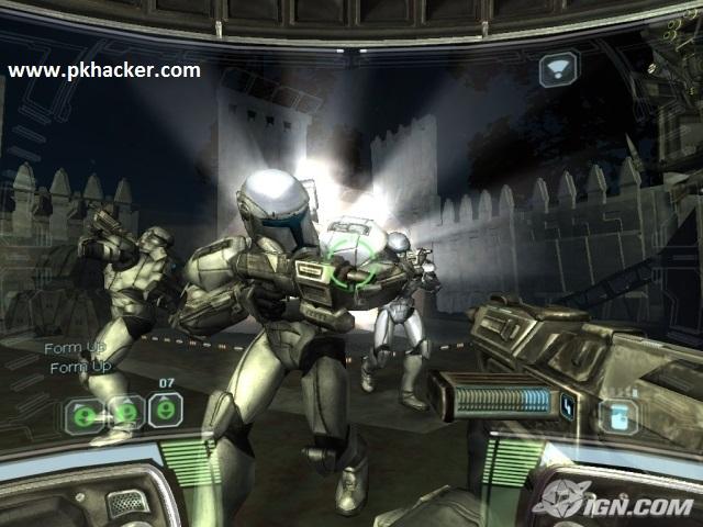 Star Wars Republic Commando Free Download - Game Maza