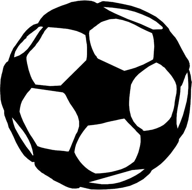 ball clip art soccer