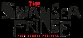 Swansea Fringe logo