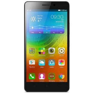 Harga dan Spesifikasi Handphone Lenovo A6000