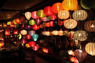 Hoi An - charming, romantic, sweet, peaceful 1
