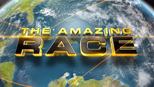 Laura Pierson & Tyler Adams pemenang The Amazing Race 2015, juara tempat pertama The Amazing Race musim 26, hadiah pemenang The Amazing Race, 4 finalis peserta The Amazing Race 2015, gambar pemenang The Amazing Race 26, winner The Amazing Race season 26 2015