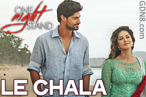 Le Chala  - Jubin Nautiyal - One Night Stand
