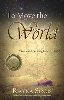 Heidi Reads... To Move the World by Regina Sirois