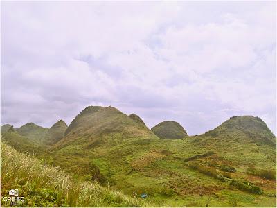 Mantalungon range