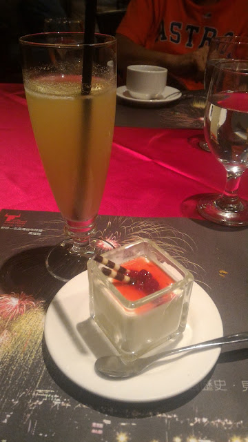 P 20161022 192022 - 【高雄】新統一牛排館 - 台灣第一家,愛河旁精緻氣氛好的傳統牛排館