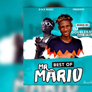 Best of Mr Mario - DJ Double Kay