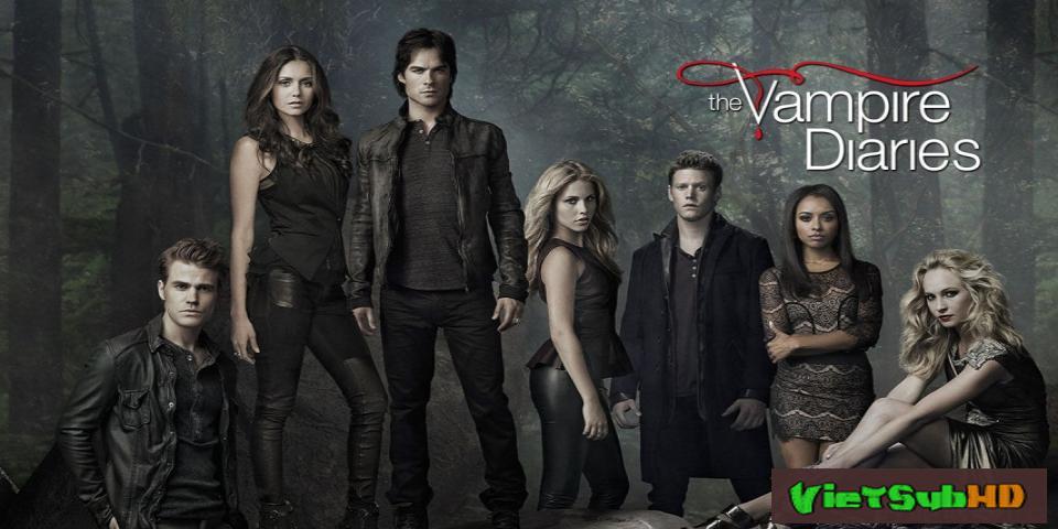 Phim Nhật Ký Ma Cà Rồng (phần 8) Hoàn Tất (16/16) VietSub HD | The Vampire Diaries (season 8) 2016