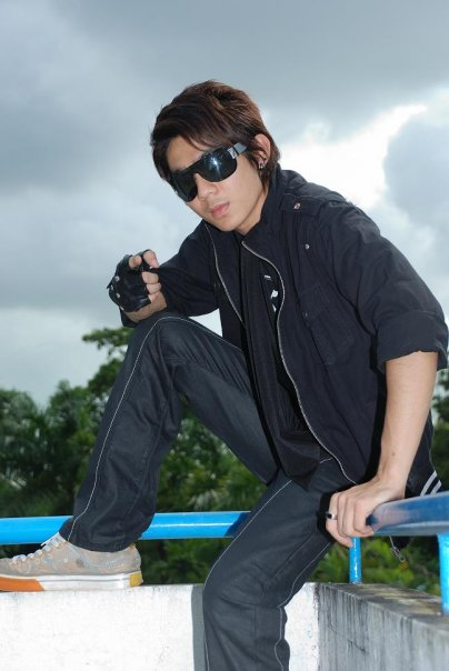 M y a n m a r H u n k s: Kyaw Thiha