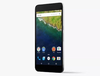 Google Nexus 6P , Nexus 5X And The Big Announcements From Google's Event In San Francisco price in nigeria
