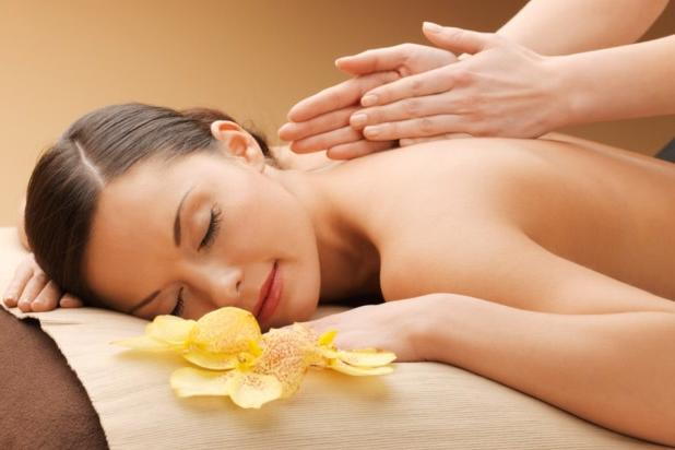 Học spa ở đâu tốt những môn massage cơ bản