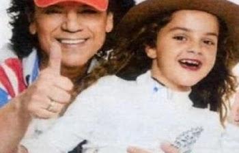ΑΠΙΣΤΕΥΤΟ - ΔΕΙΤΕ πώς είναι σήμερα η κόρη του Βλάσση Μπονάτσου... [photo]