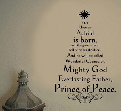 Jesus Christ Christmas Quotes picture