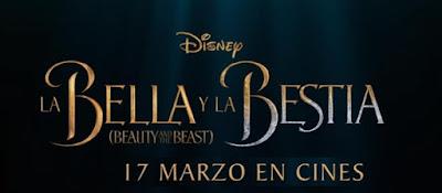 La Bella y la Bestia en cines