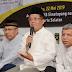Presiden PKS: Puasa Membentuk Manusia Sabar, Jujur dan Solider