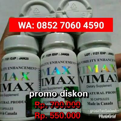 jual obat pembesar alat vital Vimax Asli