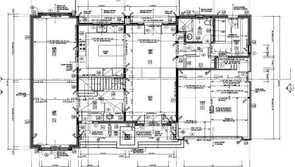 House of bryan floor plan