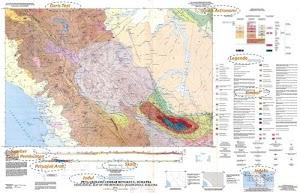 Inilah Unsur Unsur Peta yang Wajib Ada Dalam Peta