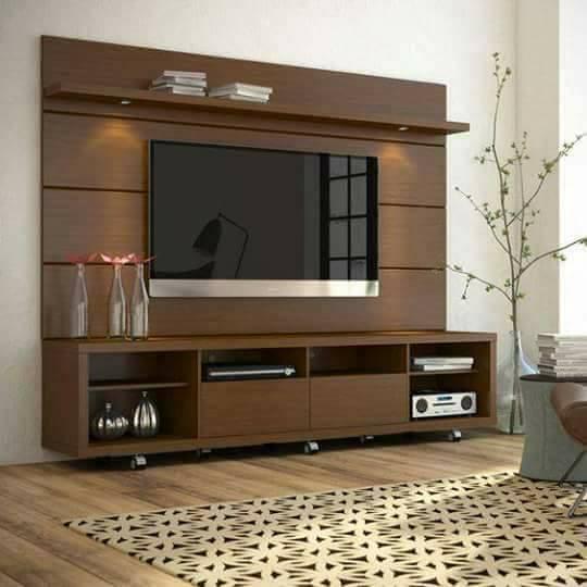Phenomenal Tv Wall Stand Ideas Home Interior Designs