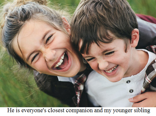 Brother And Sister Love Quotes Cool Brother And Sister Quotes Brother Sister Love Quotes