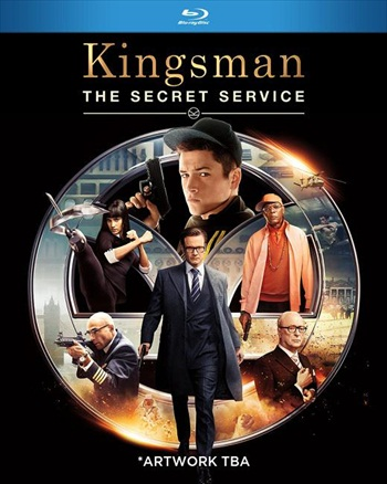 Free Download Kingsman The Secret Service 2014 UNCUT Dual Audio Hindi  BluRay 400mb