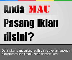 Jasa Pasang Iklan Dan Tips Pasang Banner Di Website-Blog Online