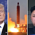 'US & South Korea are plotting nuclear war against us'- North Korea alleges as US strongly warns N.Korea