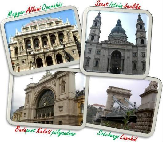 Goulash, horses and violins in Pesta, Buda and Óbuda by Laka kuharica: short visit to beautiful Budapest.